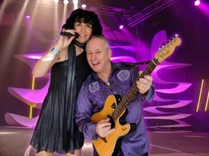 Lenka a Jan Staňkovi